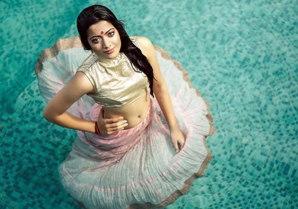 Rashmika Wants To Her Next With Vijay Devarakonda-