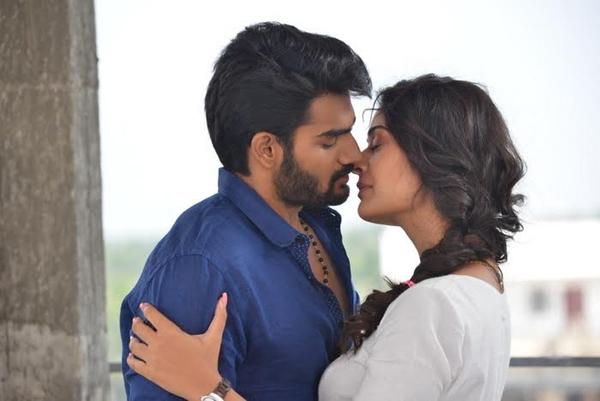 Rx 100 Movie Tamil Remake Heroine-Rx 100 Movie,Tamil Remake