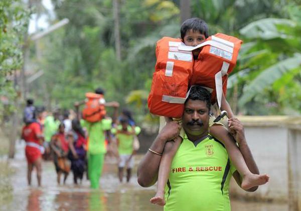 Sailaja Reddy Alludu Release Date Postponed Due To Kerala Floods-