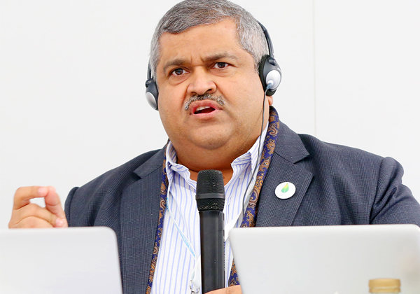 Satya S Tripathi Appointed As UN Assistant Secretary-General-