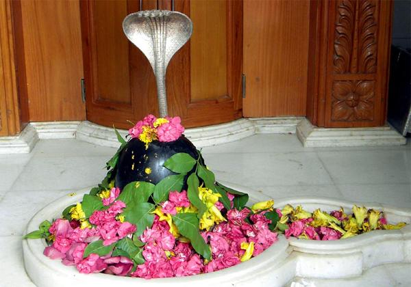 Shravan Month Good Luck And Success-