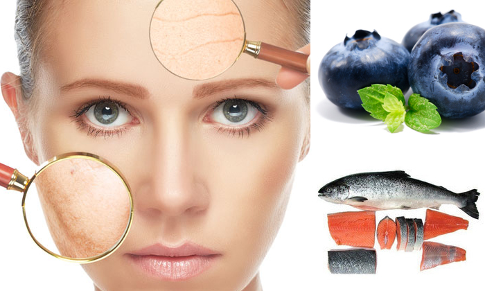 Good Food For Skin--Good Food For Skin-