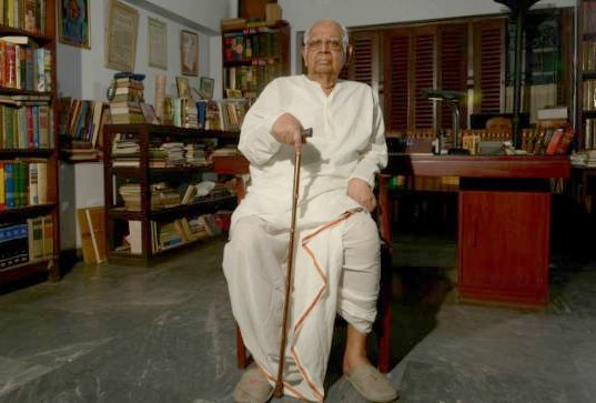 Somnath Chatterjee's Body To Be Donated For Medical Research-