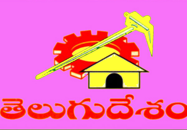 TDP And TRS Will Tie Up In Telangana-