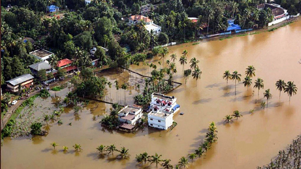 Tollywood Hero's Donate Flood Relief Funds For Kerala-