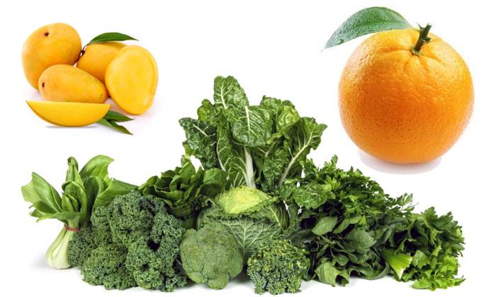 Vitamin E Rich Foods Helpful Body-