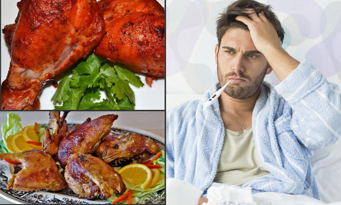 What Foods You Must Avoid While Suffering From Fever--తెలుగు హెల్త్ టిప్స్ ఆరోగ్య సూత్రాలు చిట్కాలు(Telugu Health Tips Chitkalu)-Home Made Receipes Doctor Ayurvedic Remedies Yoga Beauty Etc. -What Foods You Must Avoid While Suffering From Fever-