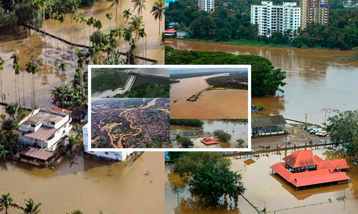 What Caused The Kerala Floods--What Caused The Kerala Floods-