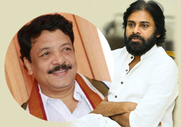 What Is The Strength Of Newly Joined Leaders In Janasena-