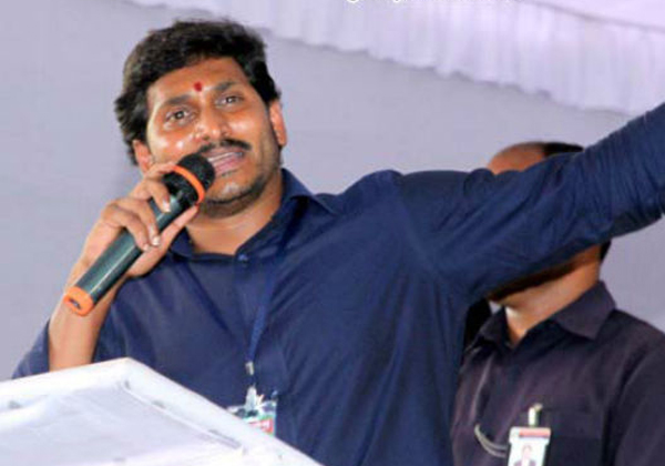 What Is The Position In Uttarandhra Of Ys Jagan's YCP-