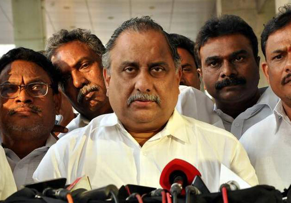 Which Party Mudragada Going To Support In 2019 Elections-
