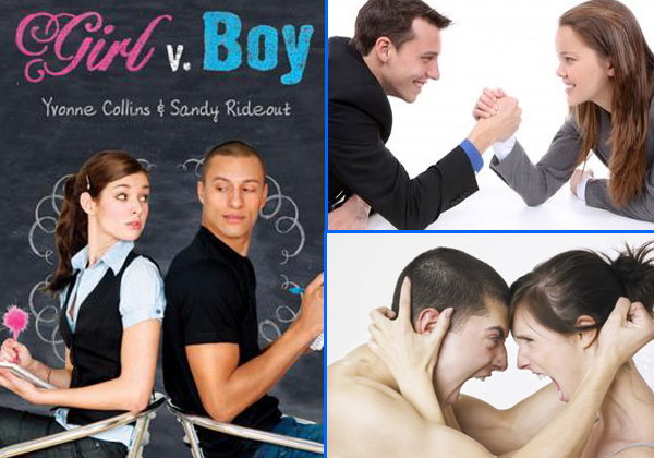 Who Is Great In Boys And Girls-