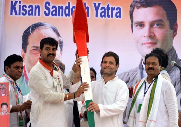 Why Rahul Gandhi Beliefs Telangana Congress Party Leaders-