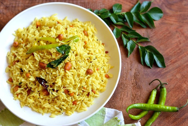 Why Tamarind Rice Got A Cult Status In Hinduism-