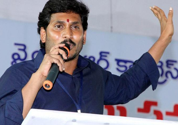 YS Jagan Party Definitely Wins In 2019 Elections-