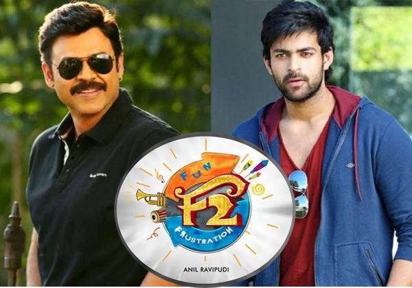 Hero Venkatesh Record Breaks With Multi Starrer Movies-