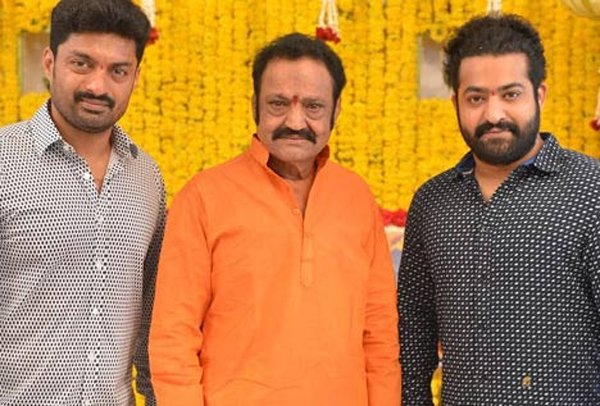 Kalyan Ram Want To Act With Hari Krishna-