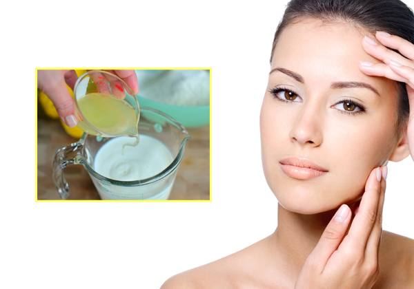 Kitchen Ingredients For Skin Whitening-