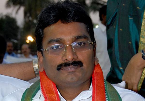 Kondru Murali To Join In Telugudesam Party-