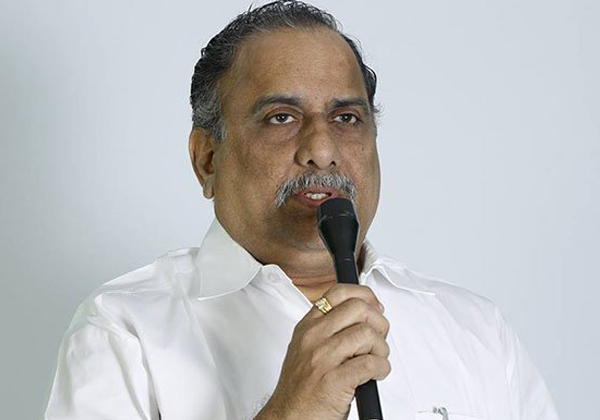 Which Party To Support Mudragada Padmanabham-