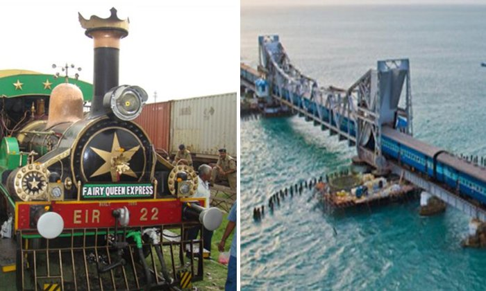 11 Amazing Facts You Would Love To Know About Indian Railways--11 Amazing Facts You Would Love To Know About Indian Railways-