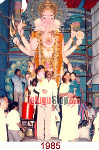 Unknown Facts About Kiratha Bad Ganesh Idol-