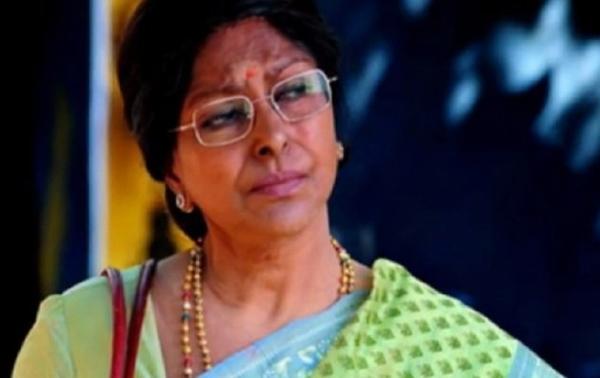 Actress Sharada the Founder of lotus Chocolate Company-Actress Sharada,Founder,lotus Chocolate Company.