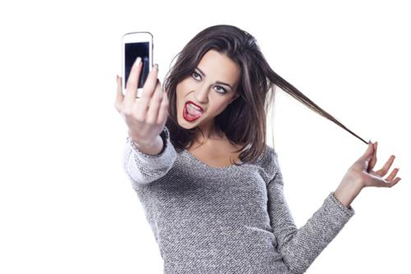 Addiction To Selfies Is A Mental Disorder-