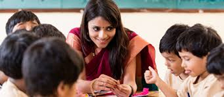 A Lady Teacher Message Goes Viral-