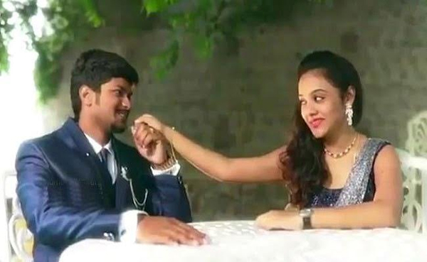 Amrutha Love Letter To Pranay-