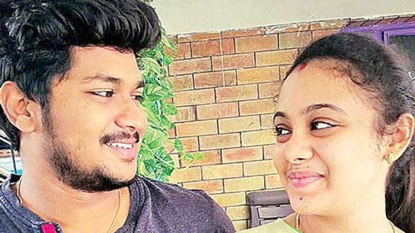 Amrutha Pranay Dubashmash Goes Viral-