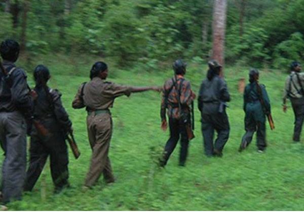 Andhra Pradesh Leaders On Maoist Hit-list-