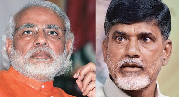 BJP Master plan on chandrababu-Cases,CBI,chandrababu,Pattisema,PD Accounts