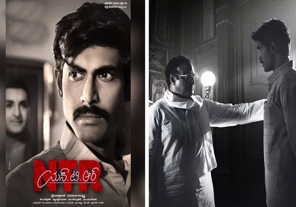 Balayya's NTR Biopic A Hot Property For Distributors-