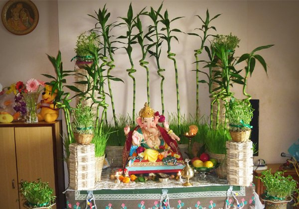 Best Location To Place Lord Ganesha Idol In Home Or Office-