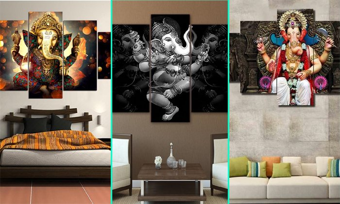 Best Location To Place Lord Ganesha Idol In Home Or Office--Best Location To Place Lord Ganesha Idol In Home Or Office-