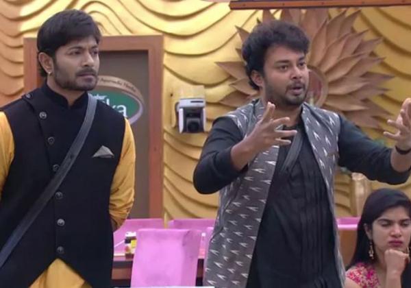 Big Boss 2 Telugu Team Targeting On Kaushal In The House-