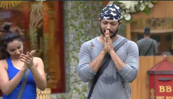 Big Plan For Kaushal Elimination In Bigg Boss 2-