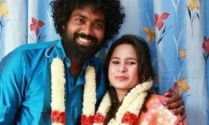 Bigg Boss Tamil 2 Fame Danny Annie Pop Gets Married!-