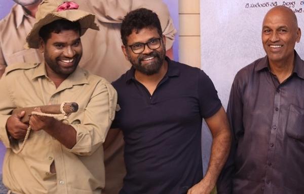 Bithiri Sathi Tupaki Ramudu Movie Updates-Director Prabhakar,Rasamayi Balakishan,Tupaki Ramudu Movie,