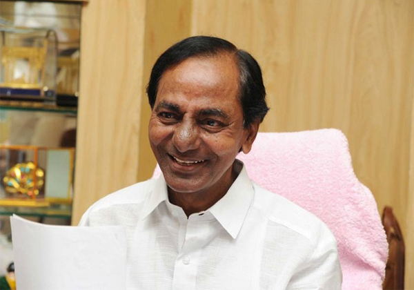 Cash For Vote Case Reopened KCR On Chandrababu Naidu-