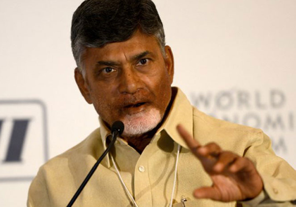 Chandra Babu Naiudu Does Not Campaign In Telangana Elections-