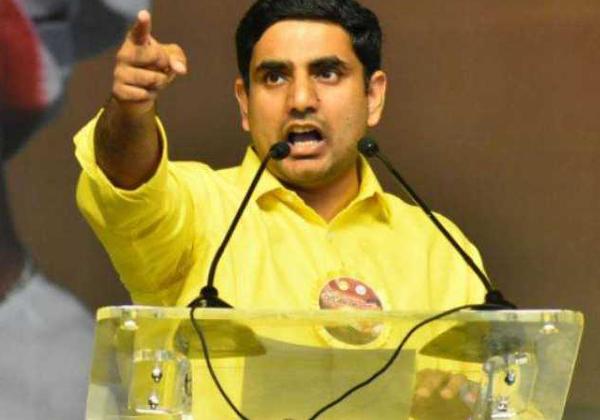 Chandrababu Naidu Bothering About Social Media-
