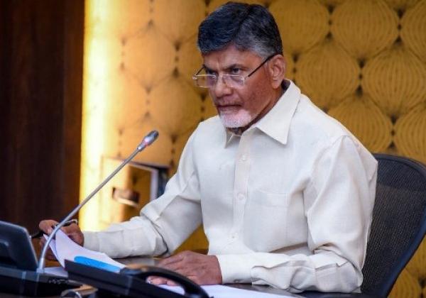 Chandrababu Naidu Not Campaigning In Telangana Tdp-