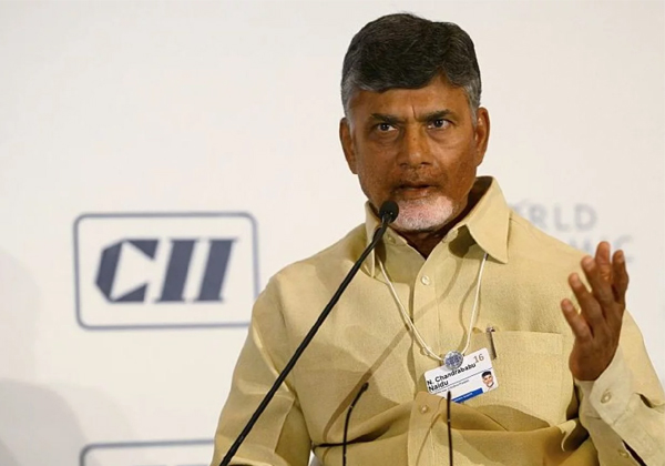 Chandrababu Naidu Likely To Expand Cabinet-