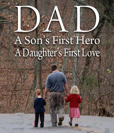 Viral Message About Father And Daughter-