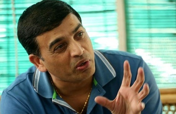 Dil Raju Acquires The Nizam Rights Of Nota Movie-