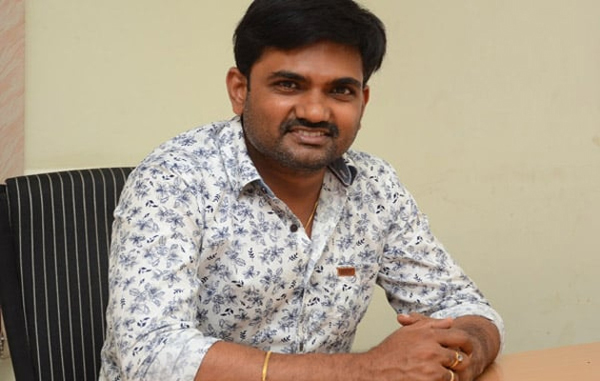 Director Maruthi Care About Upcoming Movies-
