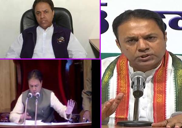 Ex Speaker Suresh Reddy To Join In TRS-
