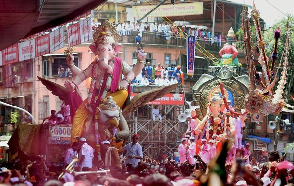 Ganpati An Open Letter To Devotees-